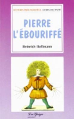 Pierre l'ebouriffe + CD