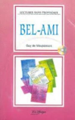 Bel-ami - Book & CD