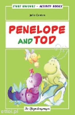 La Spiga Readers - Start Readers (A1): Penelope and Tod + CD