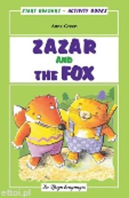 La Spiga Readers - Start Readers (A1): Zazar and the Fox + CD