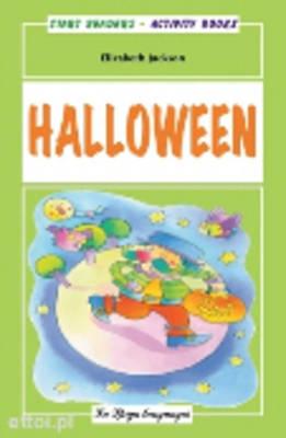 La Spiga Readers - Start Readers (A1): Halloween + CD