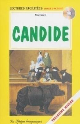 Candide + CD
