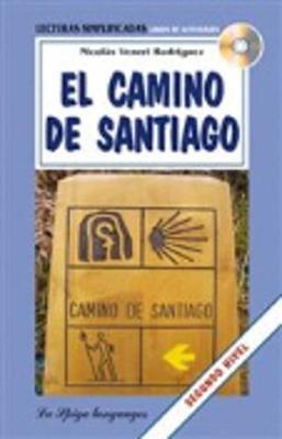 La Spiga Readers - Lecturas Simplificadas (A2/B1): El Camino de Santiago + CD