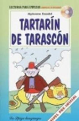 La Spiga Readers - Para Empezar (A1): Tartarin de Tarascon + CD