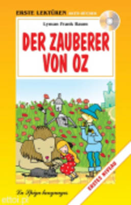 Der Zauberer Von Oz & CD