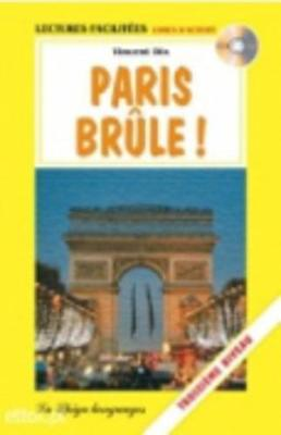 Paris brule! + CD