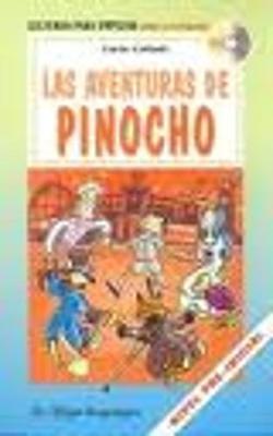 La Spiga Readers - Para Empezar (A1): Las aventuras de Pinocho + CD