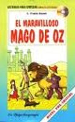 La Spiga Readers - Para Empezar (A1): El maravilloso mago de Oz + CD