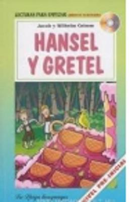 La Spiga Readers - Para Empezar (A1): Hansel Y Gretel + CD