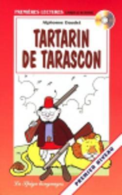 Tartarin de Tarascon + CD