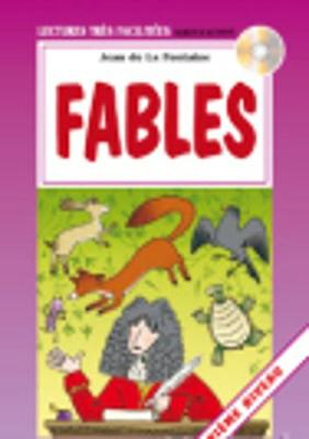 Fables + CD