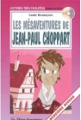 ...Jean-Paul Choppart + CD