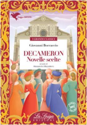 Decameron. Novelle Scelte (Paperback)