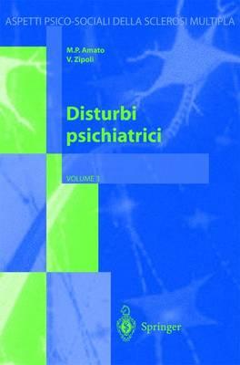 Disturbi Psichiatrici (Paperback)