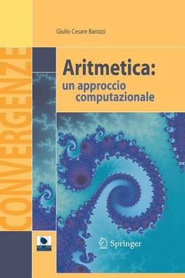 Aritmetica: UN Approccio Computazionale (Paperback)
