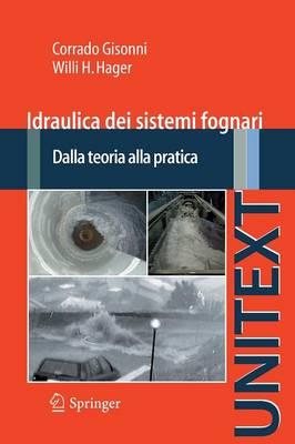 Idraulica Dei Sistemi Fognari (Paperback)