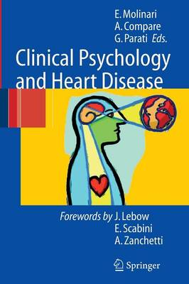 Clinical Psychology and Heart Disease (Paperback)