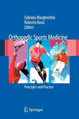 Orthopedic Sports Medicine: Principles and Practice (Paperback)