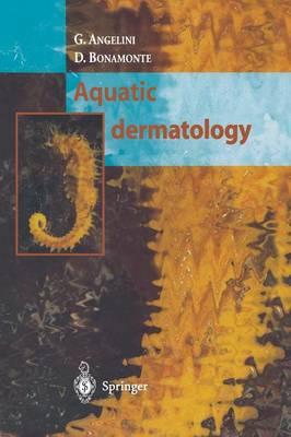 Aquatic Dermatology (Paperback)