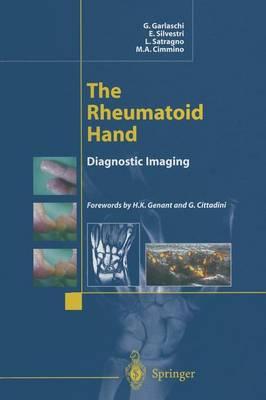 The Rheumatoid Hand: Diagnostic Imaging (Paperback)
