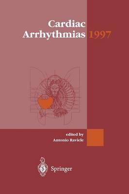 Cardiac Arrhythmias 1997 (Paperback)