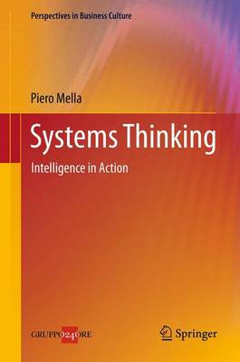Systems Thinking: Intelligence in Action - Perspectives in Business Culture 2 (Paperback)
