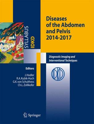 Diseases of the Abdomen and Pelvis: Diagnostic Imaging and Interventional Techniques (Paperback)