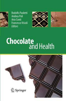 Chocolate and Health (Paperback)