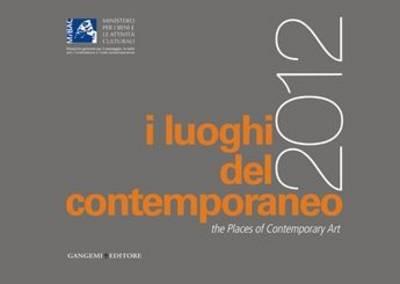 Italian Contemporary Art Venues (Paperback)