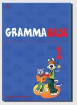 Grammabase: Grammabase 1 (Paperback)