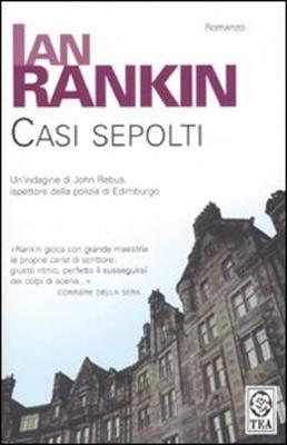 Casi Sepolti (Paperback)