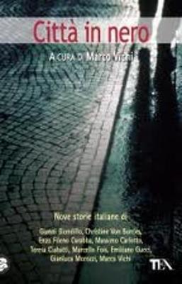 Citta in Nero (Paperback)
