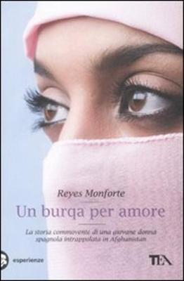 Un Burqa Per Amore (Paperback)