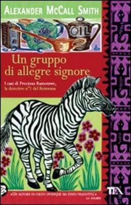 Un Gruppo DI Allegre Signore (Paperback)