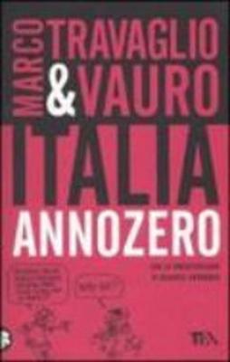 Italia Annozero (Paperback)