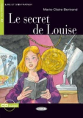 Le secret de Louise - Book & CD