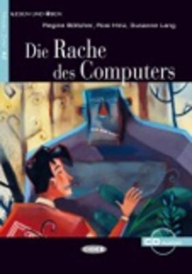 Die Rache DES Computers - Book & CD