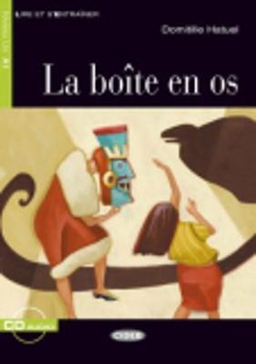 La Boite En OS - Book & CD