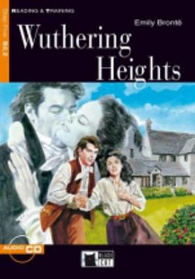 Reading & Training: Wuthering Heights + audio CD