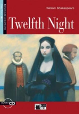Reading & Training: Twelfth Night + audio CD