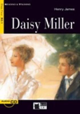 Reading + Training: Daisy Miller + Audio CD