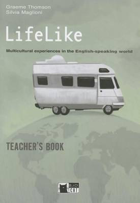 Lifelike: Teacher's Book (Paperback)