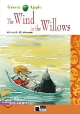 Green Apple: The Wind in the Willows + audio CD/CD-ROM (CD-ROM)