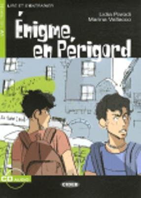Lire et s'entrainer: E~nigme en Perigord + CD