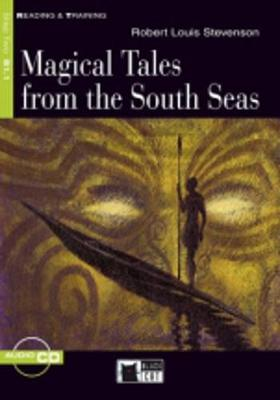 Reading + Training: Magical Tales from the South Seas