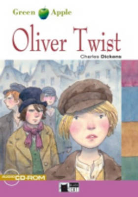 Oliver Twist - Green Apple (CD-ROM)