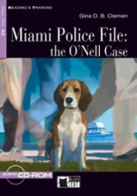 Reading + Training: Miami Police File (CD-ROM)