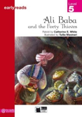 Ali Baba and the Forty Theives (Paperback)