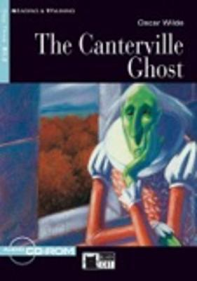 Reading & Training: The Canterville Ghost + audio CD/CD-ROM (CD-ROM)
