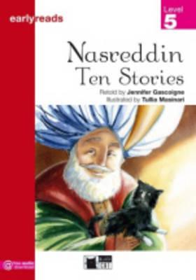 Nasreddin - Ten Stories (Paperback)
